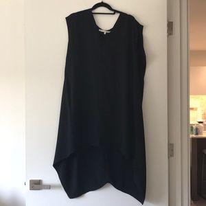 RACHEL by Rachel Roy black dress
